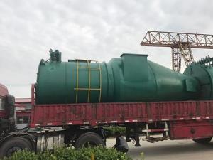 滄州德惠木屑除塵器廠家直銷