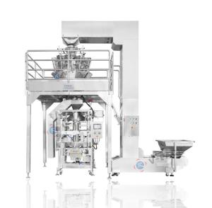 VPA-929A中藥飲片智能大包裝機