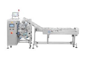 VPA-90 B中药饮片半自动包装机