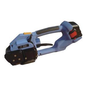 手提式电动免扣捆包机,PET电动热熔打包机厂家
