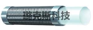 不銹鋼絲編織平滑特氟龍管