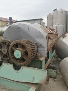 二手浆叶干燥机型号齐全现货供应