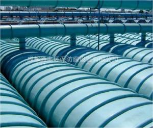 污水池除臭盖板-玻璃钢盖板-污水池废气收集