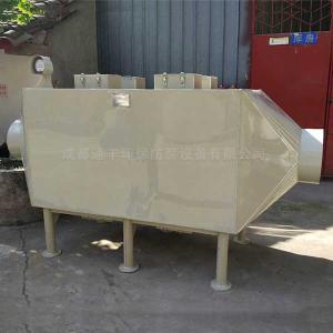 活性炭吸附塔-废气处理设备活性炭吸附箱-四川废气治理