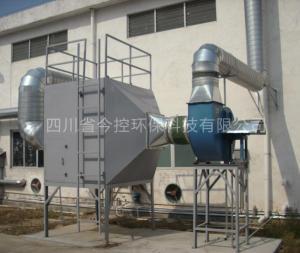 活性炭吸附塔-廢氣處理設備活性炭吸附箱-四川廢氣治理
