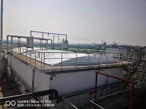 生物除臭設備-生物洗滌塔-廢氣處理設備生產廠家