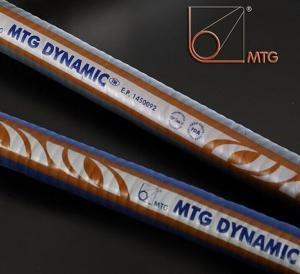 供应 美特杰软管 MTG  DYNAMIC SAFE-TECH 全氟化耐腐蚀软管