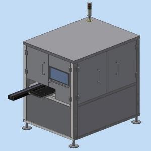 ARCADIA100CCD無菌制劑全自動澄明度檢測儀燈檢機