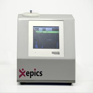 HSA-Lab顶空分析法CO2包装密封性测试仪无损检测仪