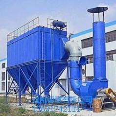 中央除塵設備生物質鍋爐濕式電除塵器社環保設備
