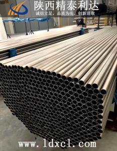 钛管  钛焊管 钛无缝管 TA1  TA2