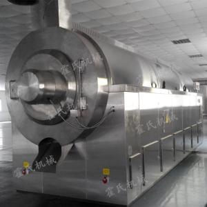 大型中药饮片机械设备电磁炒药机