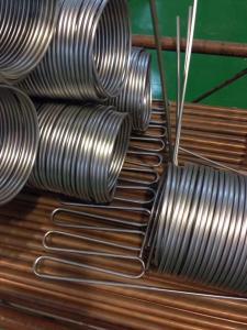 不锈钢超长无缝盘管