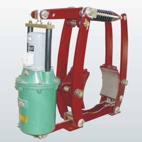 YWZ3B系列電力液壓鼓式制動器