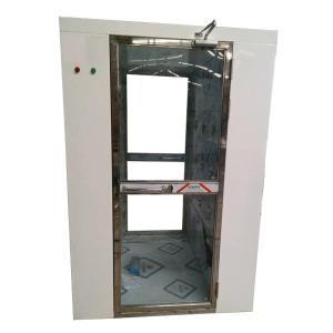 上海彩钢板双人双吹风淋室