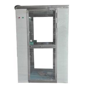 上海彩钢板三人双吹风淋室