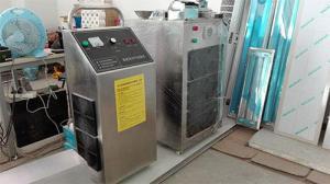 上海移動式臭氧發生器廠家