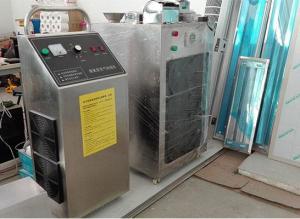 河北秦皇島臭氧機廠家 臭氧發生器規格