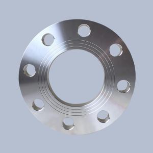 不銹鋼板式對焊法蘭
