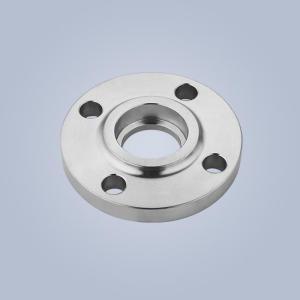 不銹鋼承插焊法蘭