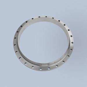 不銹鋼大口徑法蘭\壓力容器法蘭