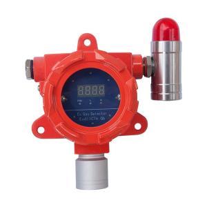 酒厂乙醇气体探测器现货