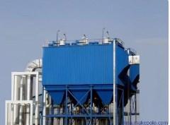廠家直銷除塵設備鍋爐環保除塵器凈化