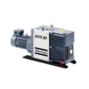 阿特拉斯真空泵GVD40