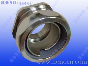 US系列金屬軟管直接頭 HONO歐標US系列金屬軟管黃銅鍍鎳直接頭
