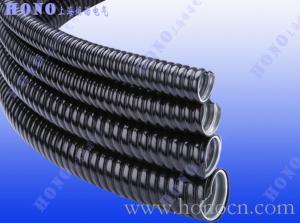 包塑不锈钢软管 PVC被覆镀锌钢波纹管