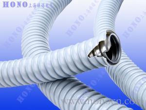 SPR-PVC-AS包塑镀锌钢金属软管 SPR-PVC-AS灰色包塑镀锌钢软管