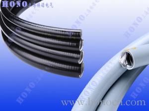 平包塑镀锌钢金属软管