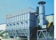 MC-440袋除尘器 脉冲除尘器 锅炉窑炉环保降尘 质保售后