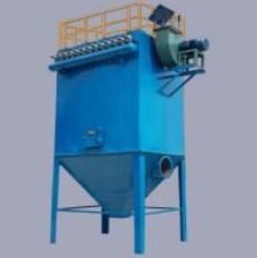 中央DMC脈沖袋式除塵器倉頂粉塵收集器