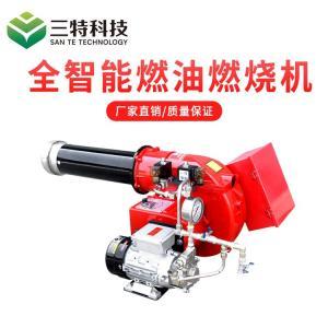鍋爐柴油燃燒器 燃油燃氣加熱設備燃燒機 熱銷中