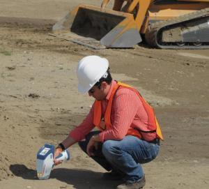 布鲁克手持式土壤重金属分析仪