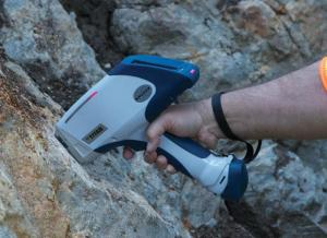 手持矿石分析仪