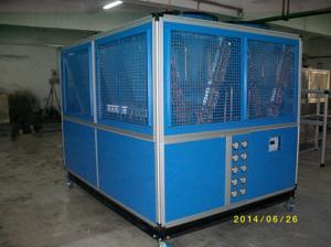 水循環冷凍設備
