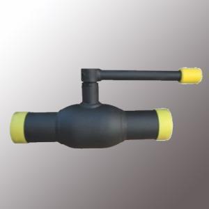 钢制全焊接球阀