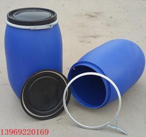 *200升大口径塑料桶批发