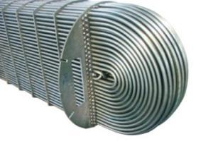 换热器,列管式换热器,盘管式换热器