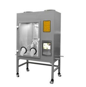 X-09口罩細菌過濾效率(BFE)檢測儀