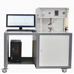 GX-03口罩颗粒物过滤效率测试仪