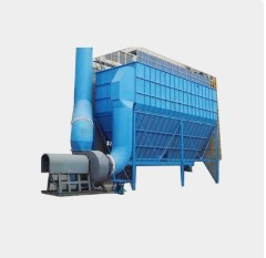 64-4氣箱室脈沖除塵器 移動式 環保設備