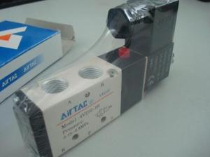 臺灣進口airtac亞德客電磁閥 氣缸