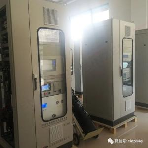 voc标准检测设备
