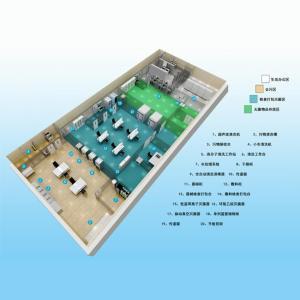 消毒供應中心 凈化 裝修 設備綜合方案設計