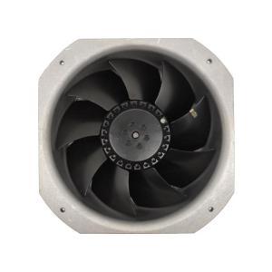德国ebmpapst轴流风机W2E200-HH38-13机柜机箱散热风扇22580mm