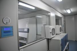 PCR實驗室建造|PCR實驗室裝修|PCR實驗室凈化裝修|PCR實驗室規劃設計