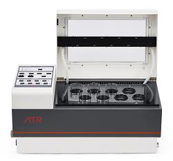AutoVap S8型全自动平行浓缩仪